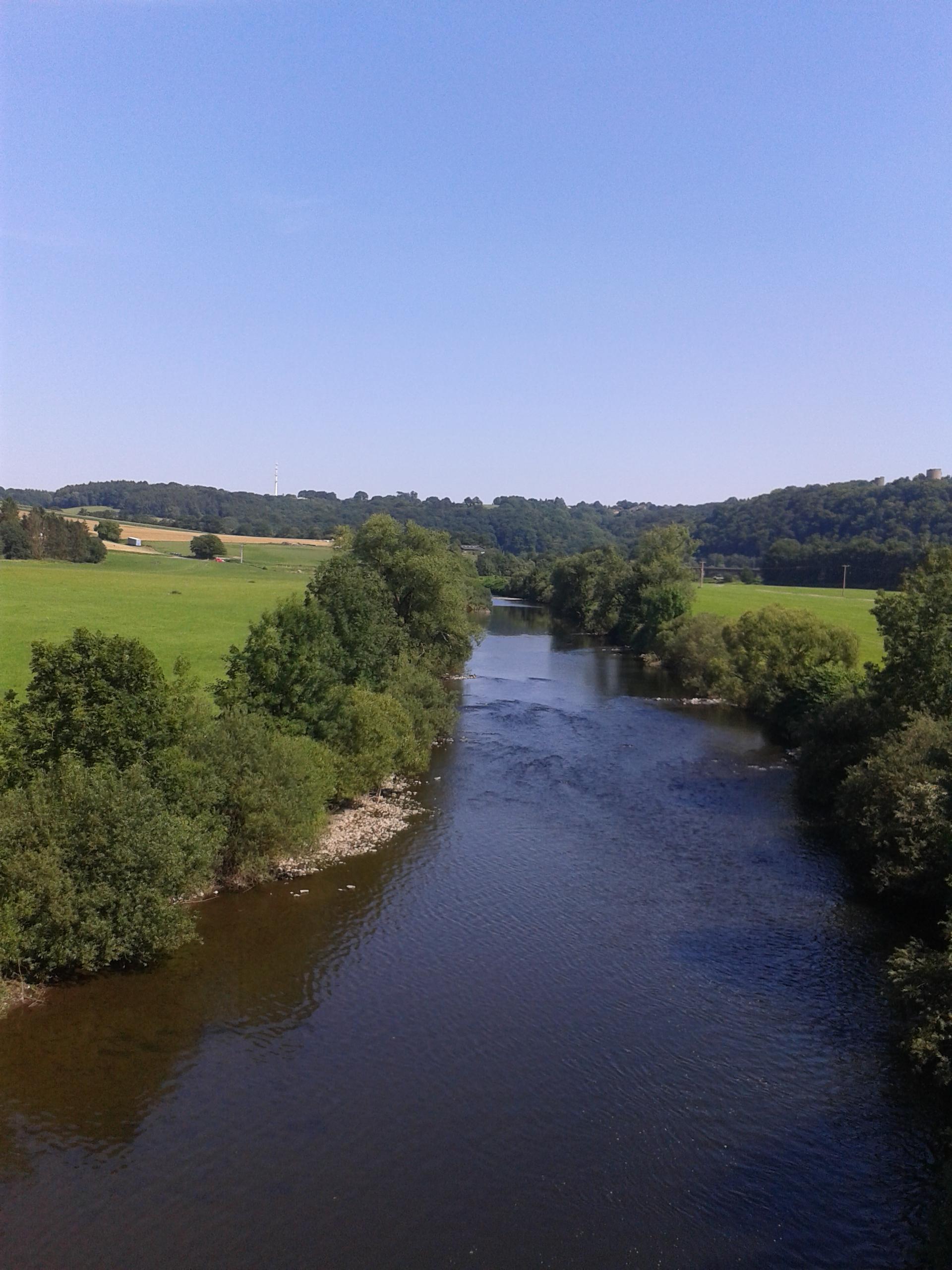 Wir über uns - Wanderreiten im Nationalpark Eifel